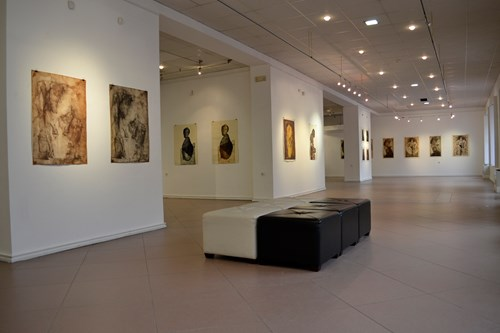 City Gallery Bihać, Bosnia and Herzegovina